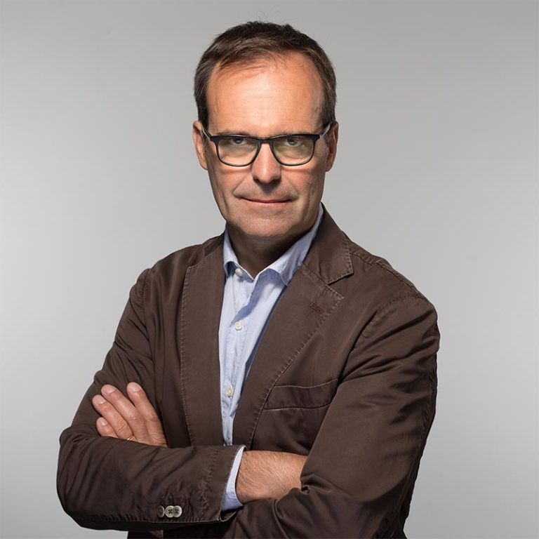 hopscotch talent Benoît Désveaux<br>Managing Director and member of the Management Board