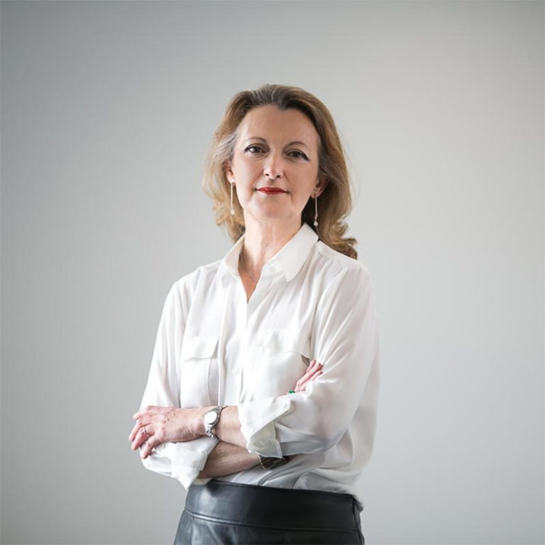 hopscotch talent Nathalie Bernard<br>Managing Director, Hopscotch agency