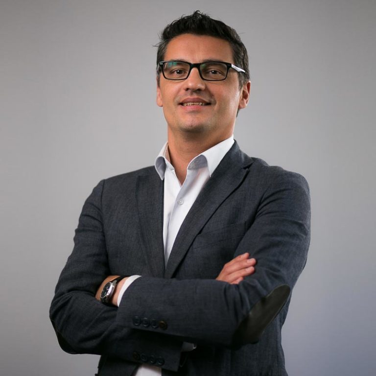 hopscotch talent Olivier Cassedanne<br>Managing Director of Hopscotch Conferences