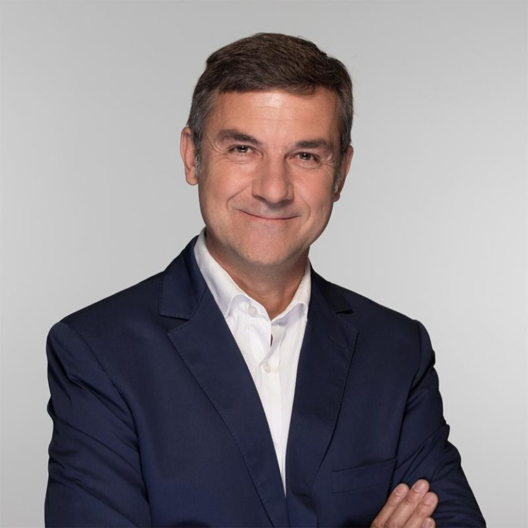 hopscotch talent Pierre-Franck Moley<br>Associate/Managing Director and member of the Management Board.