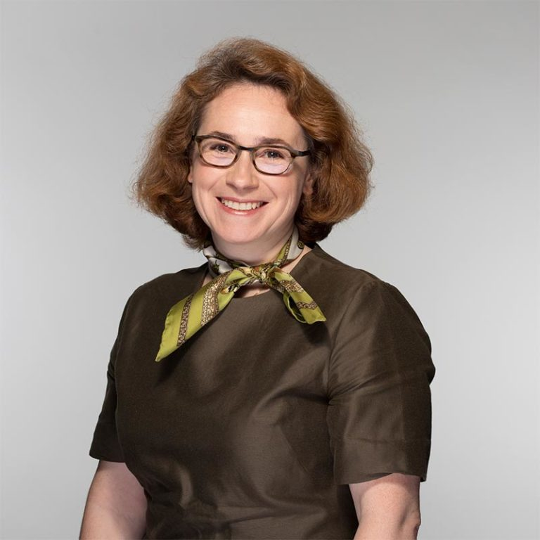 hopscotch talent Diane Leray-Lemoine<br>Secretary General of Hopscotch Groupe