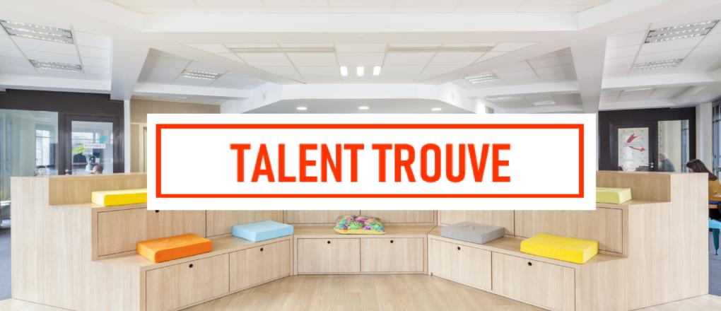 talent trouve-png