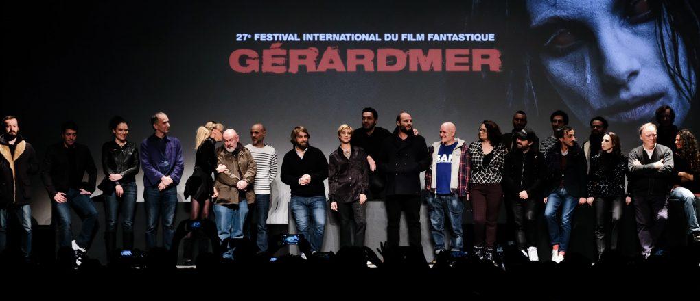 Dans les griffes du Cinema Français