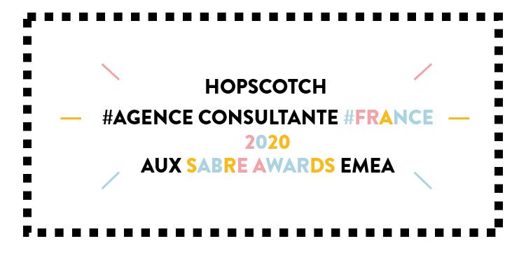 banniere SITE Sabre Awards