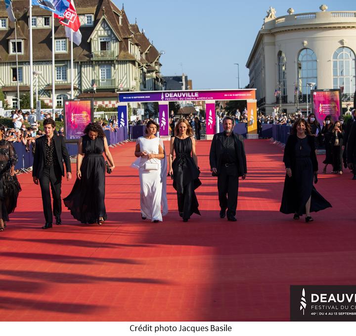 Grand Jury Deauville 2020